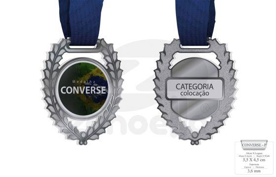 Medalhas Strato