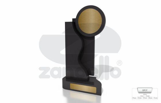 Troféus Zan