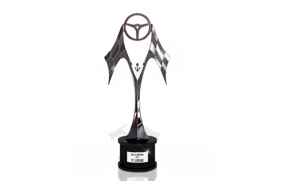 Troféus Especiais