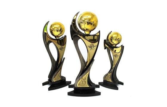 Troféus 2018